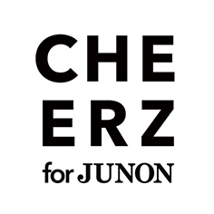 CHEERZ for JUNON