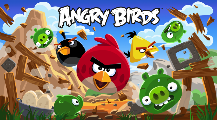 AngryBirds_Games